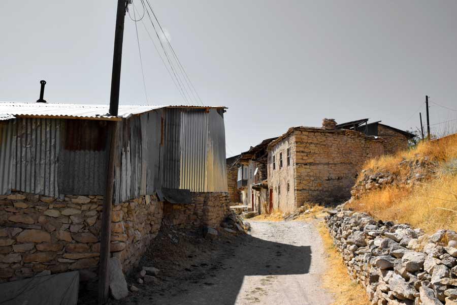 Onar Köyü Fotoğrafları - Doğu Anadolu Malatya Arapgir