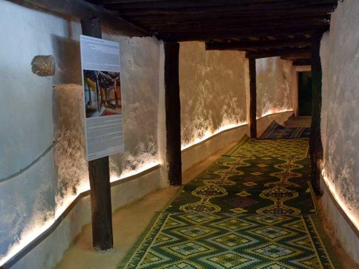 Onar Köyü Anadolu'nun bilinen en eski Cemevi girişi - Onar Village The oldest known Cemevi entrance in Anatolia