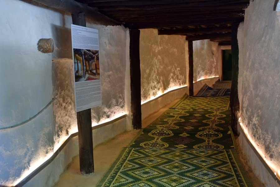 Malatya Arapgir Onar Köyü Göktürk Mezar Taşları ve Tarihi Cemevi