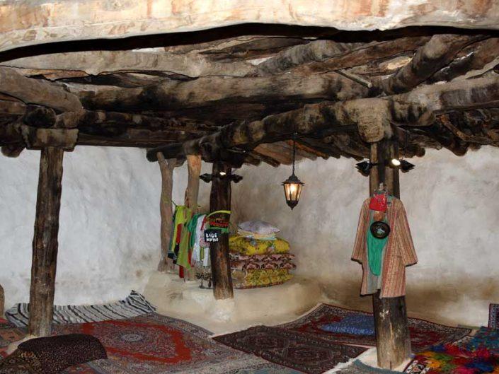 Onar Köyü tarihi Cemevi (yapım yılı 1224) - Onar Village Historic Cemevi (built in 1224)