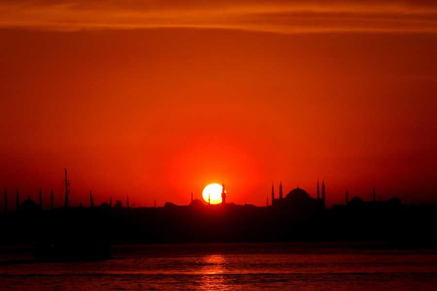İstanbul fotoğrafları - Istanbul photos