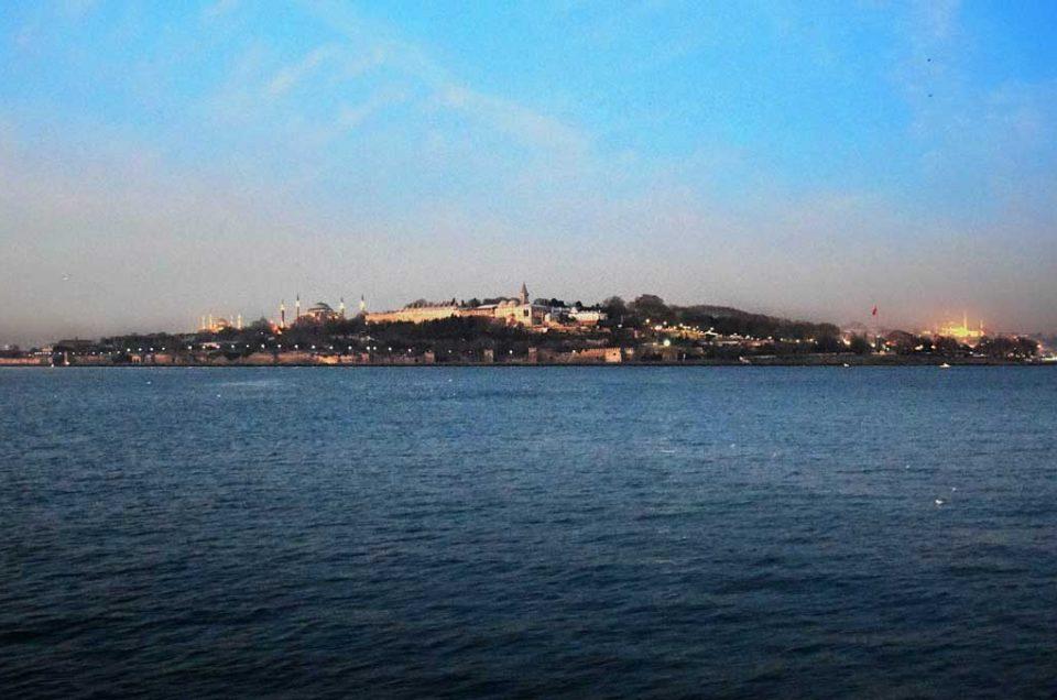 İstanbul Kuruluş Byzantion Tarihi ve Helenistik Dönemi