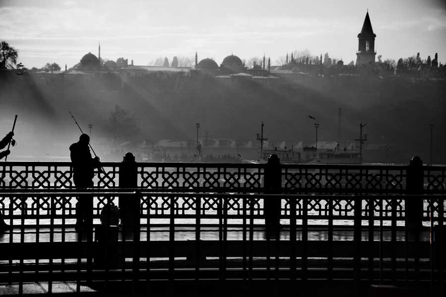 Osmanlı Dönemi İstanbul Tarihi ve Konstantiniyye Önemli Olayları
