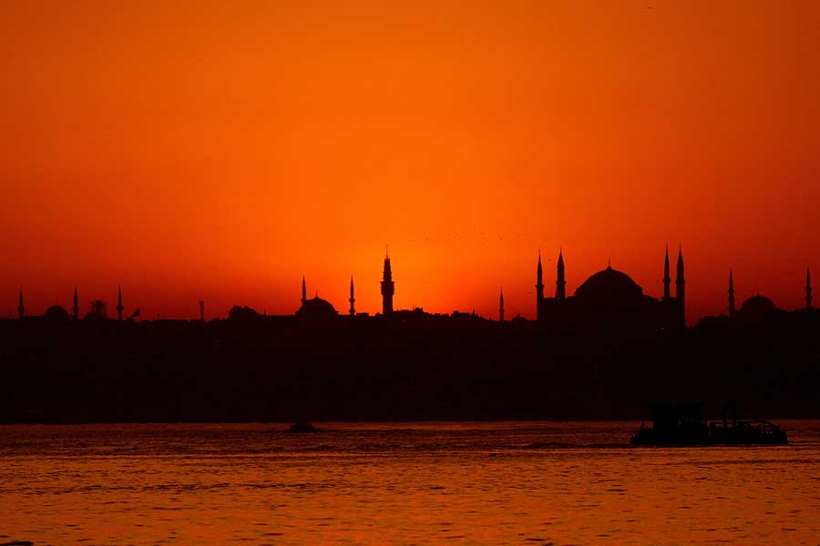İstanbul fotoğrafları - İstanbul photos
