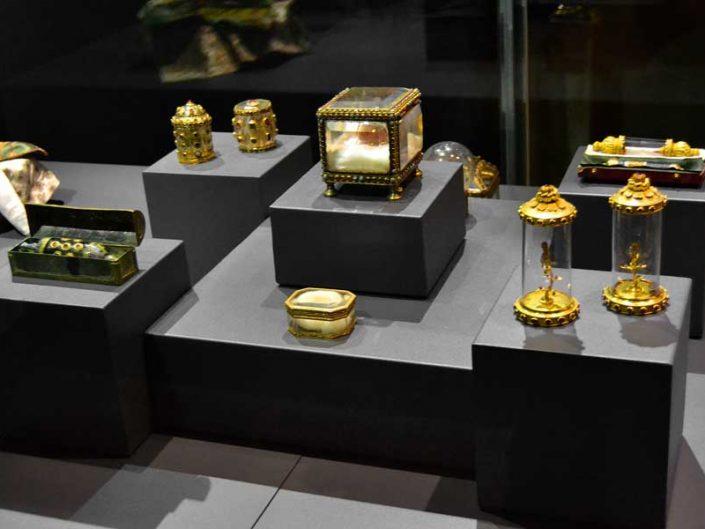 Türk ve İslam Eserleri Müzesi fotoğrafları Kutsal Emanetler - Turkish and Islamic Arts Museum Sacred Relics photos