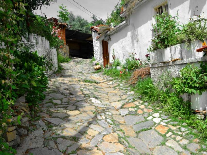 Şirince köyü sokakları ve gezilecek yerler, Şirince fotoğrafları - streets of Sirince village photos, Selcuk