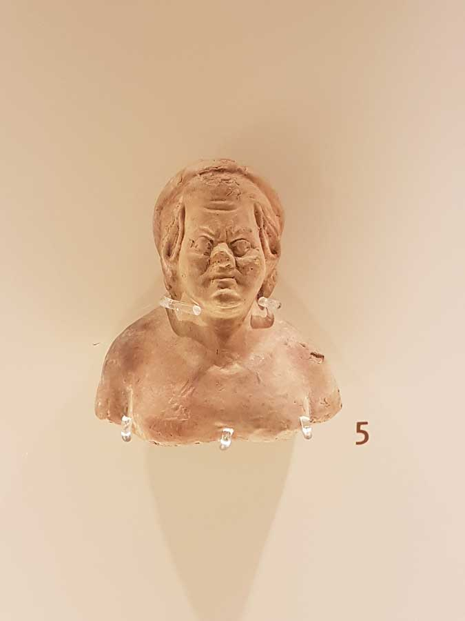 Anadolu Medeniyetleri Müzesi Sanat ve Tarihi Eserleri