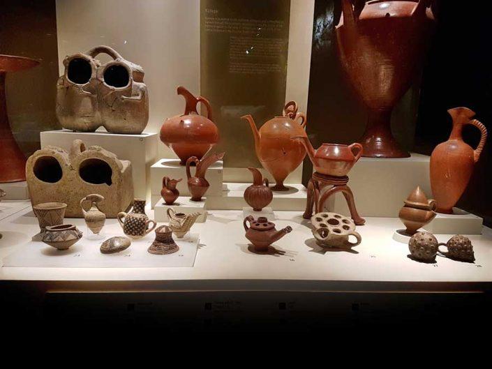 Anadolu Medeniyetleri müzesi fotoğrafları Asur ticaret kolonileri Kültepe buluntuları - Anatolian Civilizations Museum Assyrian trade colonies Kultepe finds