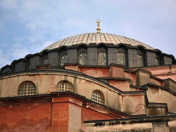 Ayasofya fotoğrafları - Hagia Sophia