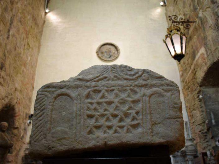 Carmo Rahibe Manastırı Kilisesi Carmo Arkeoloji Müzesi eserleri - Lisbon Carmo Archaeological Museum Carmo Convent (Convento do Carmo)
