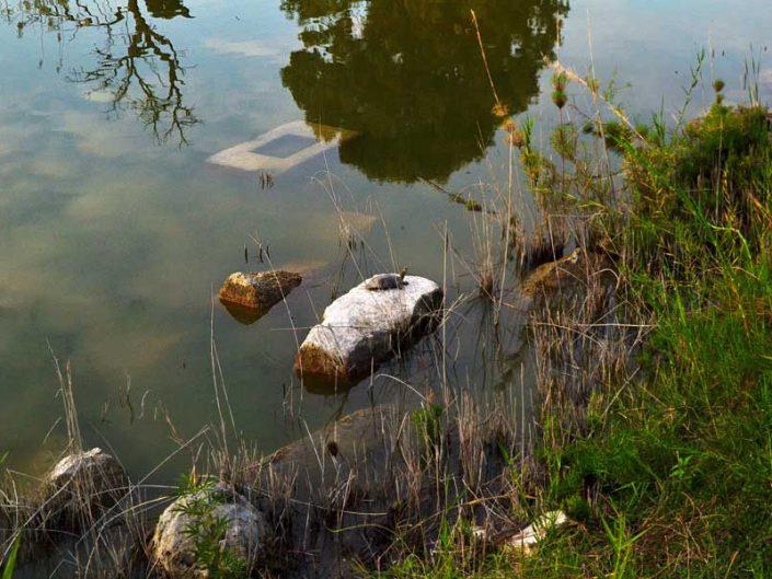 Letoon antik kenti fotoğrafları - the Mediterranean region Letoon photos