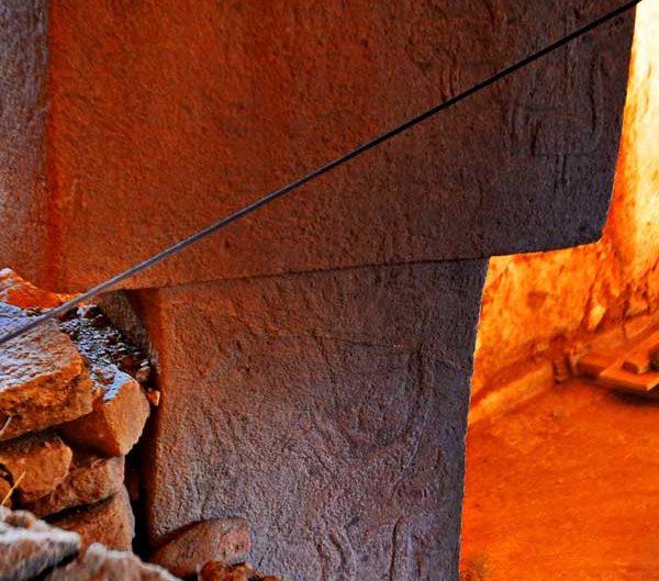 Göbeklitepe fotoğrafları - photos of Gobekli Tepe Southeastern Anatolia Turkey