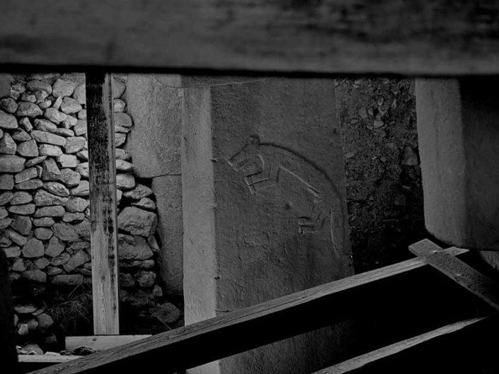 Göbeklitepe fotoğrafları ve stelleri üzerindeki semboller - photos of Gobekli Tepe symbols Southeastern Anatolia