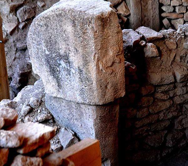 Göbeklitepe ritüel alanı fotoğrafları - Gobekli Tepe photos Southeastern Anatolia