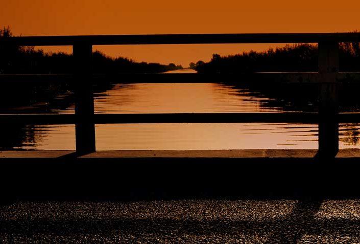 nehre akan sepya rüya Aydın Dilek yarımadası Büyük Menderes Deltası Milli Parkı - sepia dreams flowing to the river, Dilek Peninsula National Park Turkey Aegean region