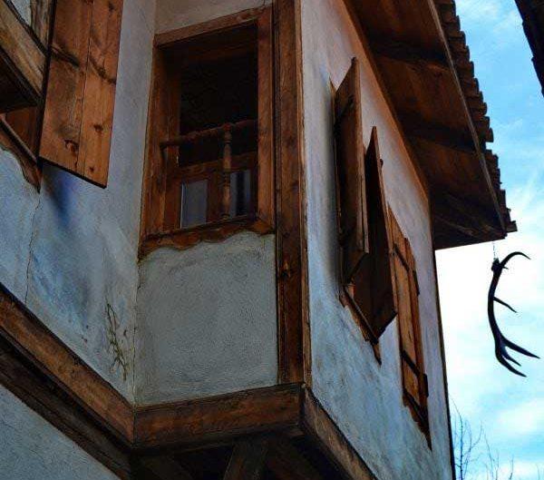 Safranbolu tarihi evleri detay, Safranbolu fotoğrafları - Historic safranbolu houses