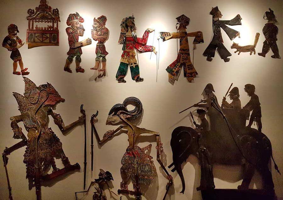 Torino Ulusal Sinema Müzesi Eserleri, Bilgileri ve Sinema Tarihi