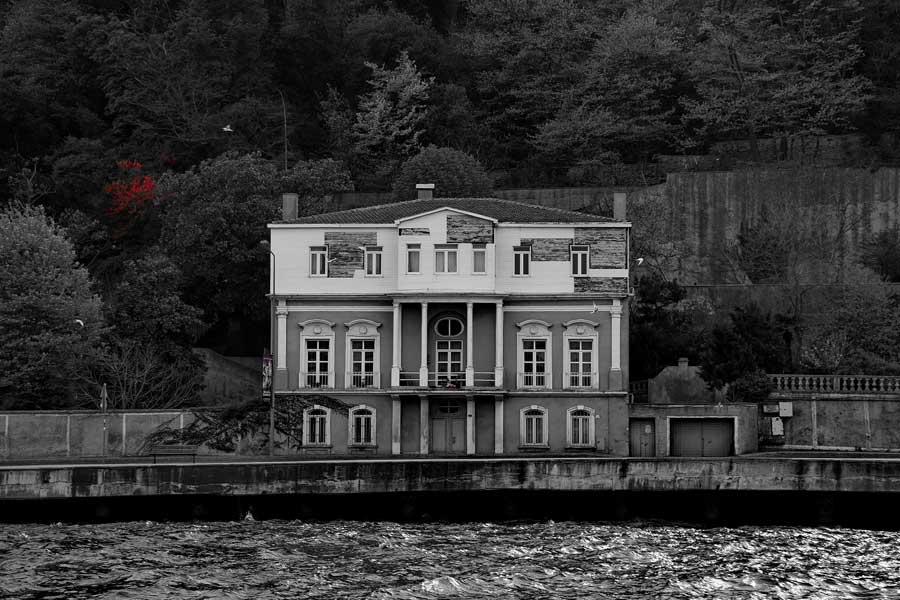İstanbul Boğazı Yalıları, Köşkleri ve Mimari Yapıları Bilgileri