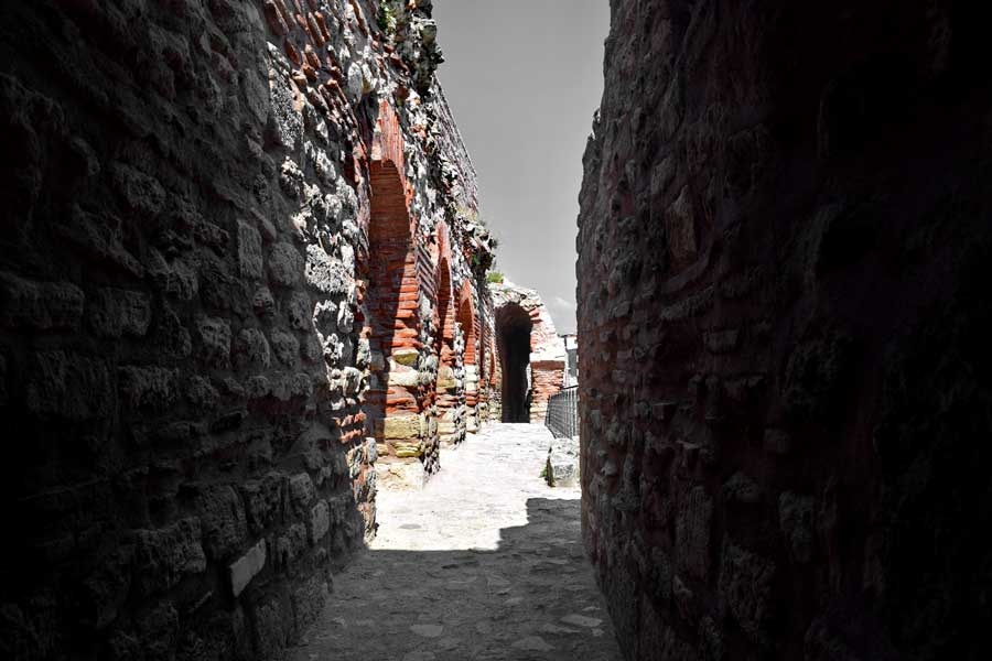İstanbul Bizans Tekfur Sarayı Tarihçesi, Müzesi ve Bilgileri