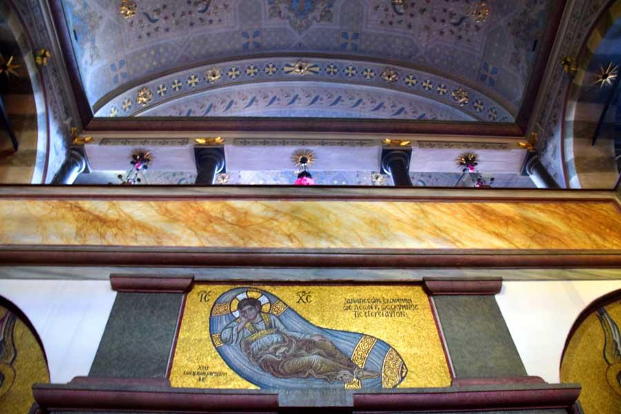 Aya Yorgi Kilisesi Fotoğrafları - St. George's Cathedral Images