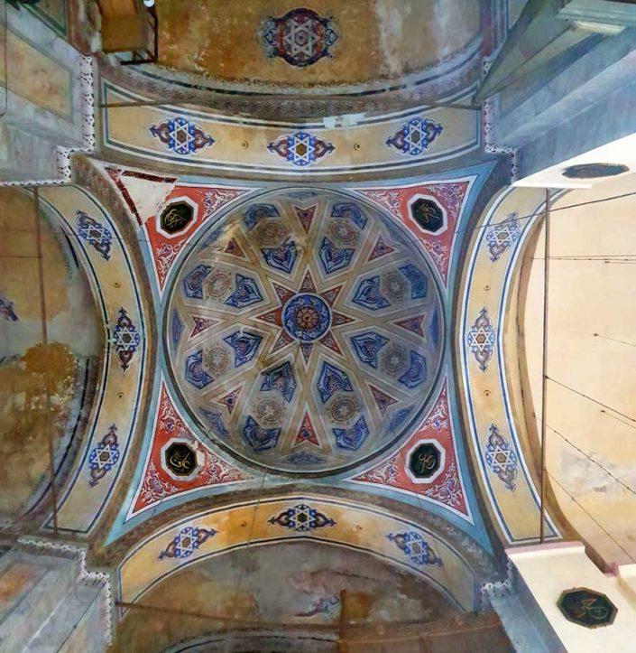 İstanbul Balat Gül Camii