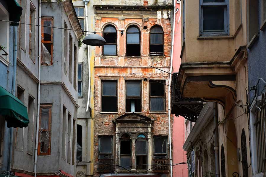 Fener Balat Tarihi Yerleri, Yapıları ve Gezi Rehberi
