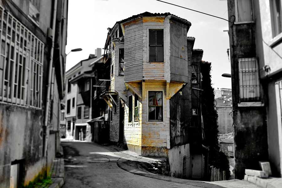 Balat Fener Fotoğrafları - Istanbul Balat Fener Images