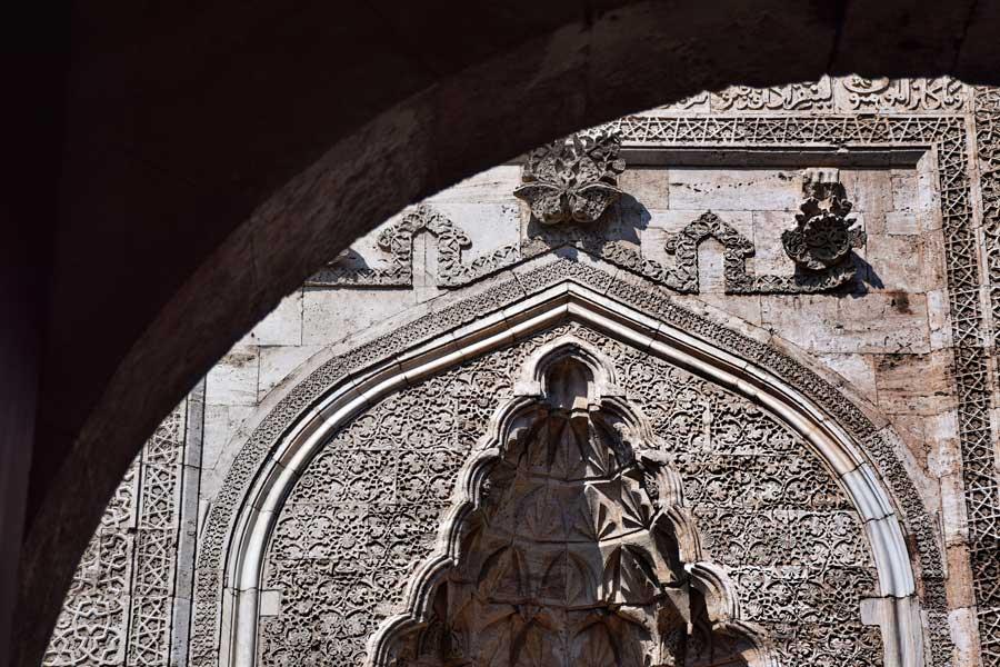 Çifte Minareli Medrese Bilgileri, Tarihi ve Mimari Özellikleri