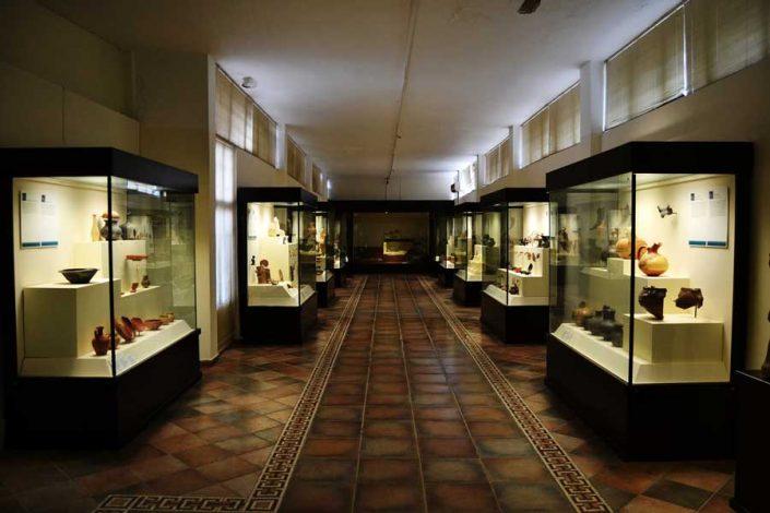 Ankara Gordion Müzesi
