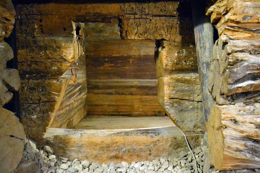 Gordion Müzesi ve Midas Tümülüsü (Yassıhüyük) Fotoğrafları