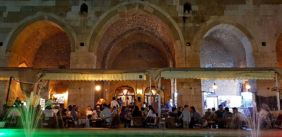 Şifaiye Medresesi Fotoğrafları - Sivas Sifaiye Madrasa Images