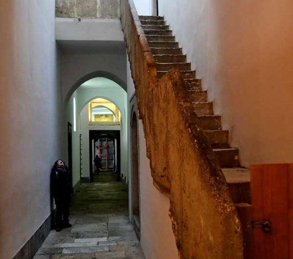 Topkapı Sarayı Harem Altın Yol - Topkapı Palace Harem Section Golden Road