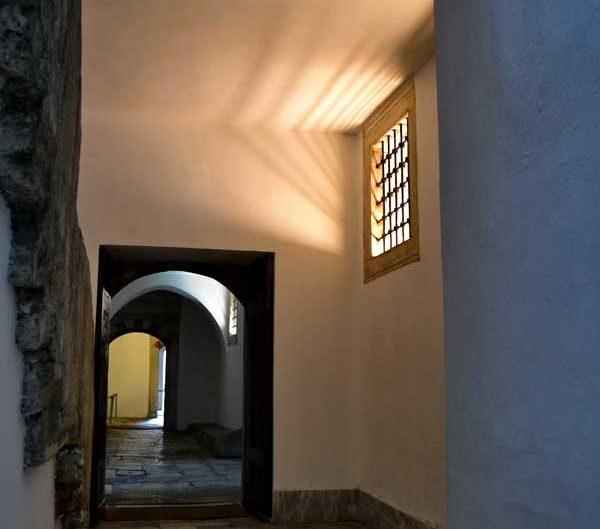Topkapı Sarayı Haremi Altın Yol - Topkapı Palace Harem Section The Golden Road