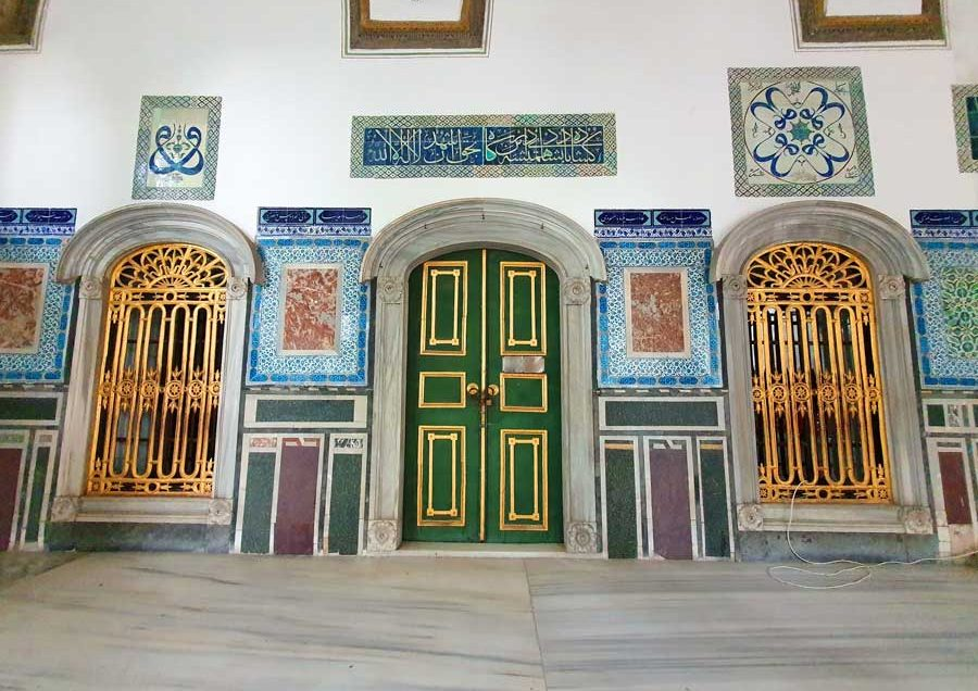 Topkapı Sarayı Fotoğrafları - Topkapi Palace Images